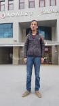SÖNDÜRME TÜPÜ - Türkiye'nin İlk Yüz Nakillisi Uğur Acar Hakim Karşısına Çıktı