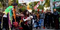 YILDIZ KENTER - Uluslararası Ankara Tiyatro Festivali Başlıyor