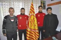AHMET ÇAKıR - Yeni Malatyaspor'da Şampiyonluk Havası
