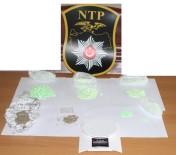 Yozgat'da Uyuşturucu Operasyonu