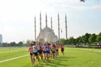 ÖZLEM KAYA - 15 Temmuz Demokrasi Zaferi Kros Ligi 2. Kademe Yarışmaları