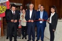 RAMAZAN AKYÜREK - Adana'da 'Sessiz Şiir' Sergisi