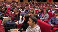 ZEUGMA - Adem Özköse Gaziantep'li Gençler İle Buluştu