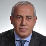 AK Parti Defne İlçe Başkanı Önal İstifa Etti