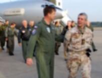 SıĞıNMA - Almanya'da NATO üssündeki Türk askerlerden iltica talebi