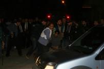 GÖRGÜ TANIĞI - Antalya'da teröristlerle çatışma çıktı