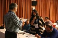 PATENT - ARİNKOM TTO'dan 'Problem Çözme Ve Sistematik İnovasyon Yöntemi Açıklaması TRIZ' Eğitimi