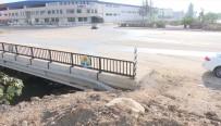 ASKİ, Metal Sanayi Sitesi'ne El Attı