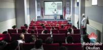 BAHÇEŞEHIR - Bahçeşehir Öğrencileri Yenilikçi Drama Ve Masal Anlatımını Öğrendi