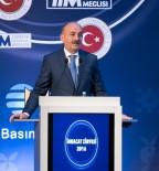 SAĞ VE SOL - Bakan Müezzinoğlu Açıklaması 'Gelir Desteğini Aile Ve Sosyal Politikalar Bakanlığından Devralacağız'