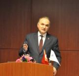 KOCAELİ VALİSİ - Bakan Özlü Açıklaması 'TÜBİTAK'ı Güncellemek İstiyoruz'