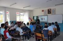 BİYOLOJİK ÇEŞİTLİLİK - Bartın'da Öğrencilere 'Doğa' Eğitimi