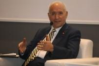 NAMUSLU - Başkan Yaşar, 'Kentsel Dönüşümün Bilinmeyenlerini' Anlattı