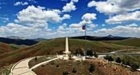 Bayburt Ve Erzurum'da Bazı Alanlar 'Kop Dağı Müdafaası Tarihi Milli Parkı' Oldu