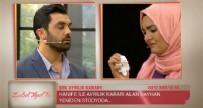 ESRA EROL - Bayhan'ın kararı Hanife'yi ağlattı!