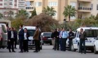 İCRA MÜDÜRLÜĞÜ - Belediye Başkanının Makam Aracına Haciz Şoku