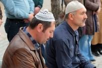 ÇUKURKUYU - BEM-BİR-SEN'den Şehit Ömer Halisdemir'e Vefa
