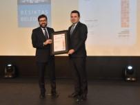 TÜRKIYE KALITE DERNEĞI - Beşiktaş Belediyesi'ne Mükemmellik Ödülü