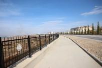 BEYŞEHIR GÖLÜ - Beyşehir Gölü Kıyılarının Çehresi Değişiyor