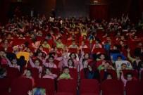 ÇOCUK OYUNU - Bilecik'te Çocuklar Tiyatroyla Buluşuyor