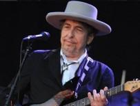 NOBEL EDEBIYAT ÖDÜLÜ - Bob Dylan Nobel törenine gitmeyecek