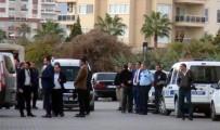 İCRA MÜDÜRLÜĞÜ - Cezayı Ödemeyen CHP'li Belediyeye Haciz