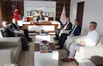 TERÖR SORUNU - CHP Genel Başkan Yardımcısı Tekin Bingöl Açıklaması