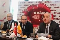 AKILLI ULAŞIM SİSTEMİ - Çobanoğlu'dan Akıllı Trafik Sistemini Müjdesi
