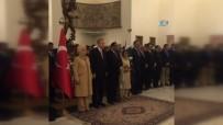 DEVLET TELEVİZYONU - Cumhurbaşkanı Erdoğan'a Pakistan'da sürpriz