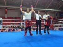 MEHMET DEMIR - Diyarbakırlı Kick Boksçu Avrupa İkincisi Oldu