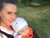 SURVİVOR - Ebru Destan: 10 haftalık bebeğimi kaybettim