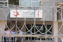 KAÇAK GÖÇMEN - Edirne'de 3 Günde 125 Kaçak Göçmen Yakalandı