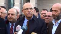 CUMHURIYET GAZETESI - Enis Berberoğlu İlk Kez Hakim Karşısına Çıktı