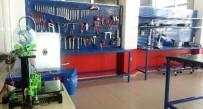 TEKNOPARK - Erciyes Teknopark'ın, Hızlı Prototipleme Atölyesi 'Lab Erciyes' Açıldı