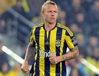 KÖTÜ HABER - Fenerbahçe'ye sakatlık şoku