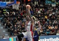 BROWN - FIBA Şampiyonlar Ligi