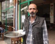 MEHMET DOĞAN - Gaziantep'teki Kıraathane Saldırısına Vatandaşlardan Tepki