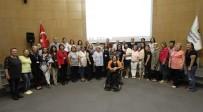 SEÇİMİN ARDINDAN - Gaziemir Kadın Meclisinde Serap Kan Dönemi