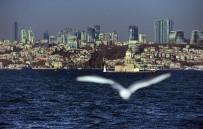 DÜNYA ŞEHİRLERİ - İstanbul, Gökdelenlerle Uzuyor