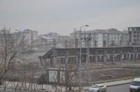 17 AĞUSTOS - Kars Şehir Stadyumun Yapımı Yılan Hikayesine Döndü
