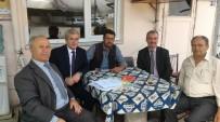 İŞ KAZASI - Lapseki 'De, Halk Eğitim Merkezi Köy Kursları Başladı