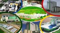 İSTANBUL SANAYI ODASı - MATLI'dan Burdur'a Yatırım
