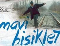 ULUSLARARASI ANTALYA FİLM FESTİVALİ - 'Mavi Bisiklet' filmi, 2 Aralık'ta izleyiciyle buluşacak