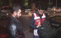 MUSTAFA ÇALIŞKAN - İstanbul'da 5 bin polisle huzur operasyonu
