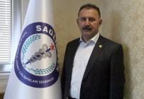 KAMU GÖREVLİLERİ - Memur-Sen Kastamonu İl Temsilcisi Mehmet Öz;