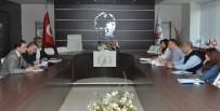 YAKUP ŞAHIN - Muratpaşa Belediyesi TODAİE Projesine Seçildi