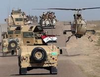 DAEŞ - Musul operasyonu hakkında korkunç iddia