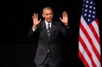 CUMHURİYETÇİLER - Obama'dan Trump'a Gönderme Açıklaması 'Amerikan Demokrasisi, Tek Bir Kişiden Daha Büyük'