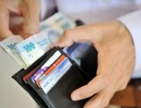 MEMUR EMEKLİSİ - Ocak'ta maaşlara zam