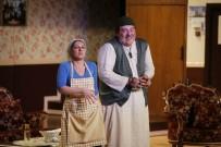 HASAN POLATKAN - Odunpazarı Belediye Tiyatrosu Süpervizör Ayşen Gruda İle Perdelerini Açıyor
